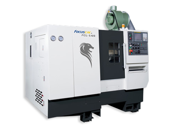 HEHONG MACHINERY ENTERPRISES LTD.::福碩CNC 車床-FCL-140/A