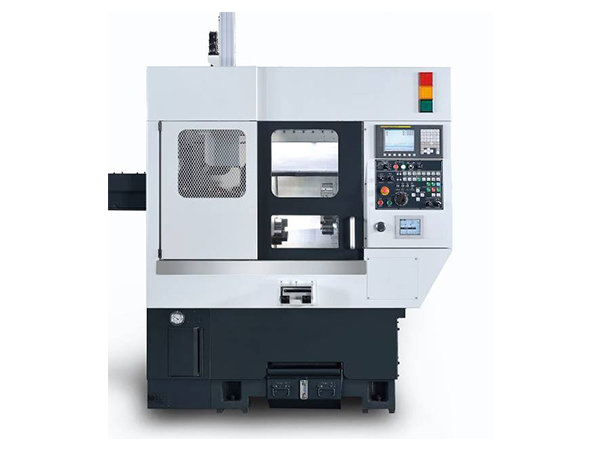 HEHONG MACHINERY ENTERPRISES LTD.::福碩CNC 車床-FCL-130/A/R